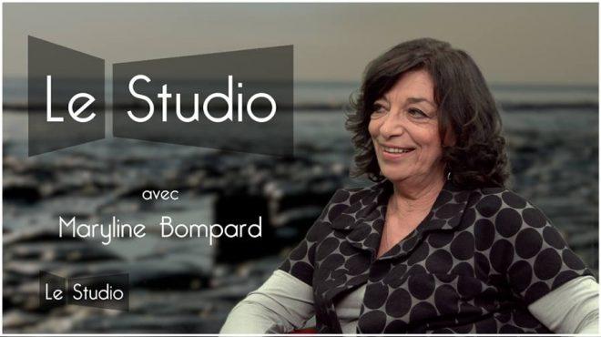 Interview Ré Télé - 11 janvier 2017