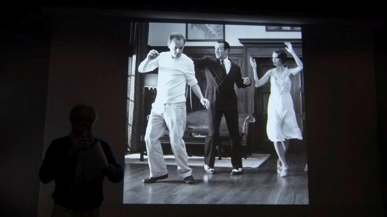 A l affiche de jazz au phare 2015 chroniques ordinaires for Claquette jean dujardin
