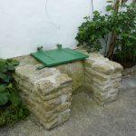 Les Portes-en-Ré, 24 puits en devinettes