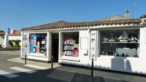 Saint-Clément des Baleines - Tabac/Presse/Loto et services
