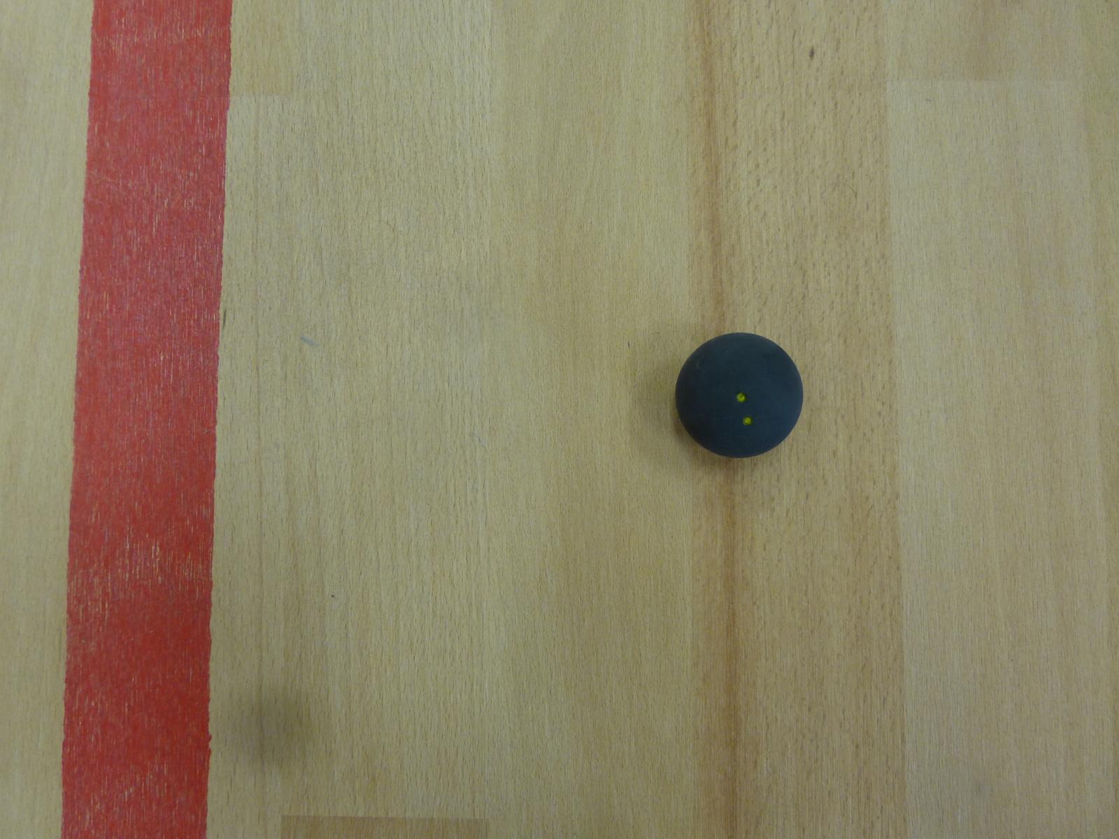 Loix - 1er Open de squash -