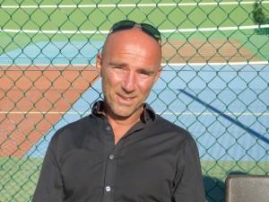 Sébastien Pellereau - Architecte du Complexe sportif de Loix