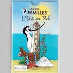 Les 7 familles de l'île de Ré