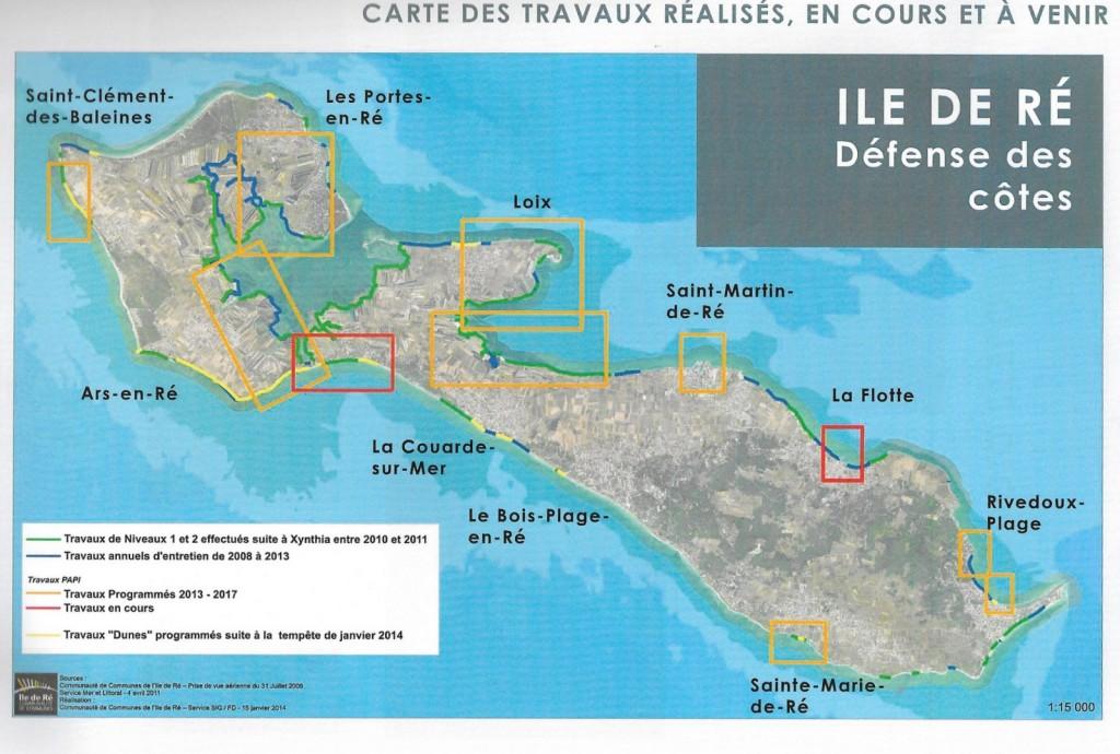 PAPI Ile de Ré au 15 septembre 2015