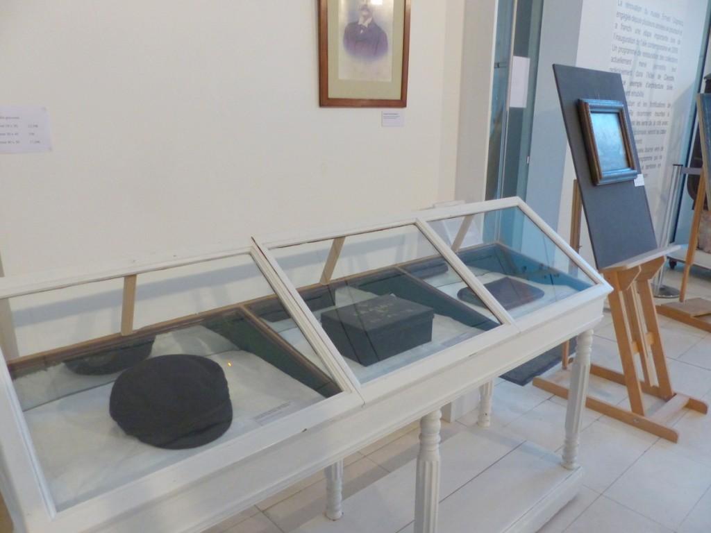 Musée Ernest Cognacq - Collections