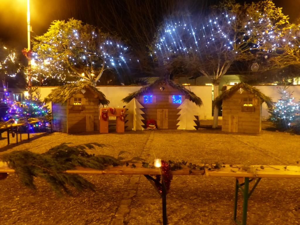 Loix - Spectacle de Noël - 18 décembre 2015