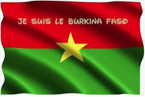 Burkina Faso - 15 janvier 2016