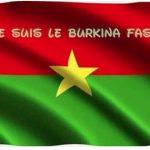 Nous avons mal pour le Burkina Faso