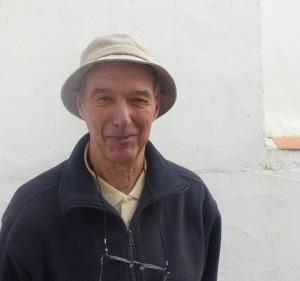 René Chaussin - 17 janvier 2016