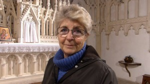 Anne Pawlak, conseillère municipale de Sainte-Marie-de Ré - janvier 2016