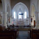 Coup de pouce pour l'église de Sainte-Marie