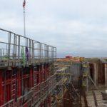 Port de La Flotte : 5 mois de travaux