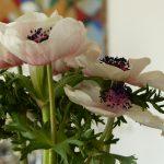 Les bouquets de Jean Marie et d'Agnès