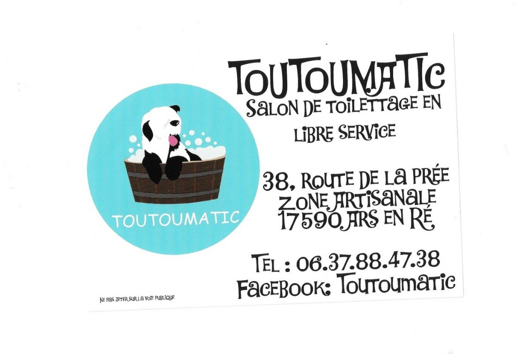 Toutoumatic - 19 mai 2016