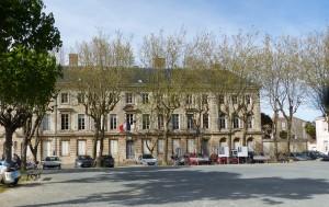 Mairie de Saint-Martin - 15 avril 2016