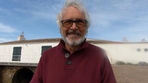 Michel Héraudeau - Conseiller municipal Loix - 20 avril 2016