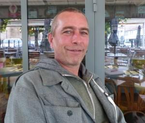 Gilles Bertran - 29 mai 2016