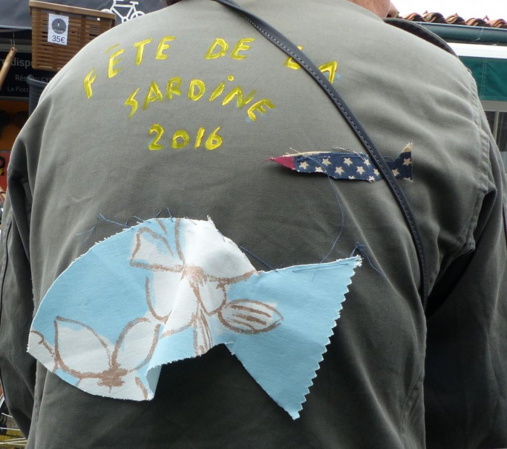 Ars-en-Ré - Fête de la Sardine 2016