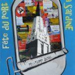 Ars-en-Ré fête la sardine et son port