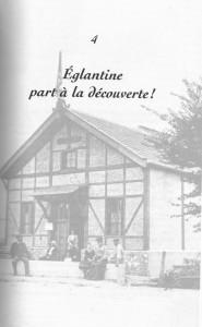 Chapitre 4 - L'Ecossais de Saint-Clément des Baleines - juillet 2016