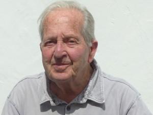 Hubert Verneret - 7 juillet 2016