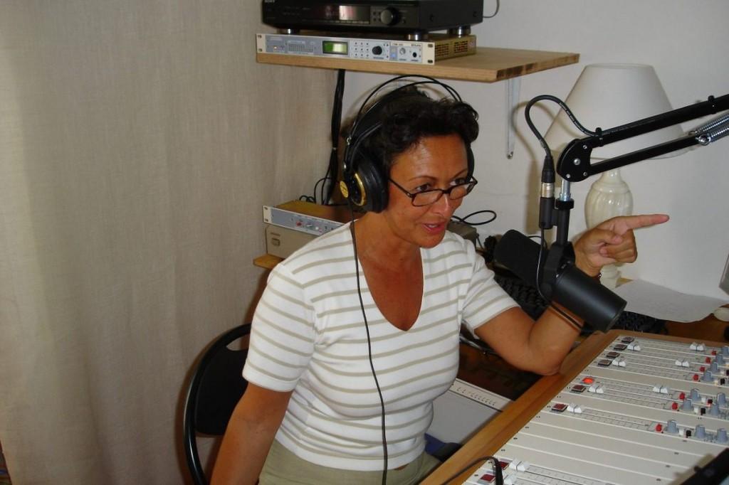 Catherine Salez - 16 août 2005