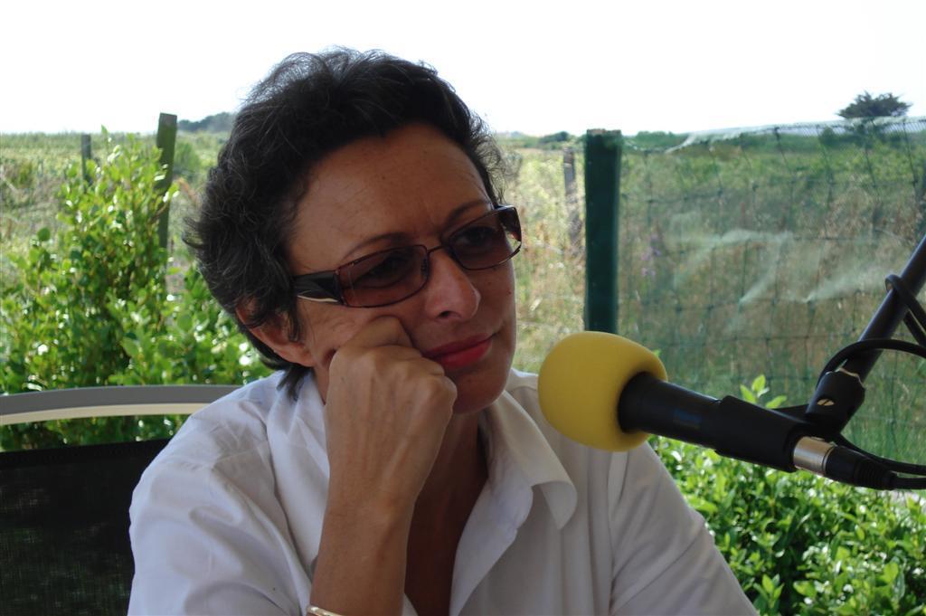 Catherine Salez - 21 juin 2008