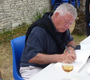Michel Fruchard - CRICRI - 27 juillet 2016