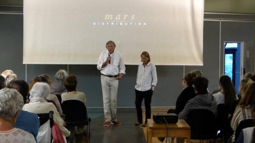 Image film Les Innocentes - 9 août 2016