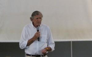 Philippe Maynial - 9 août 2016