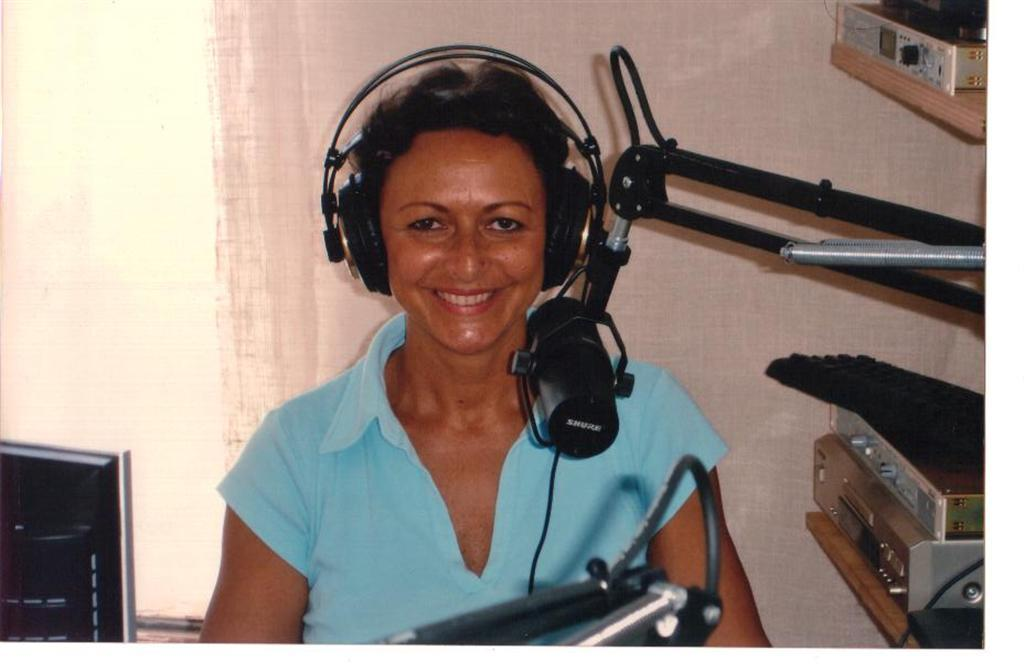 Catherine Salez - Août 2005