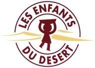 Logo Les Enfants du Désert