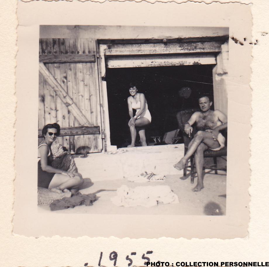 Blockhaus de Couny - Photo album Michel Villeneau