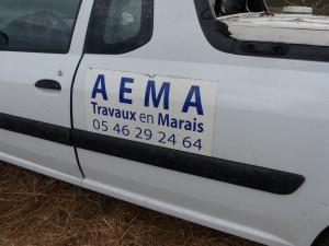 Voiture AEMA - 13 septembre 2016