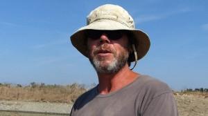 Jean-Michel David - Saunier de l'île de Ré - septembre 2016