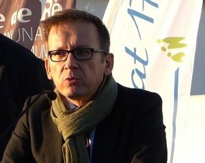 Eric Jalon - Préfet de la Charente-Maritime - 17 octobre 2016
