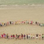 Je, tu, îles…, un projet d'écoliers rétais