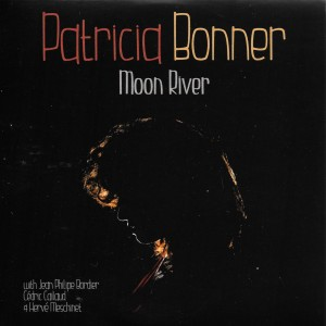 CD Moon River - Patricia Bonner - 28 août 2016