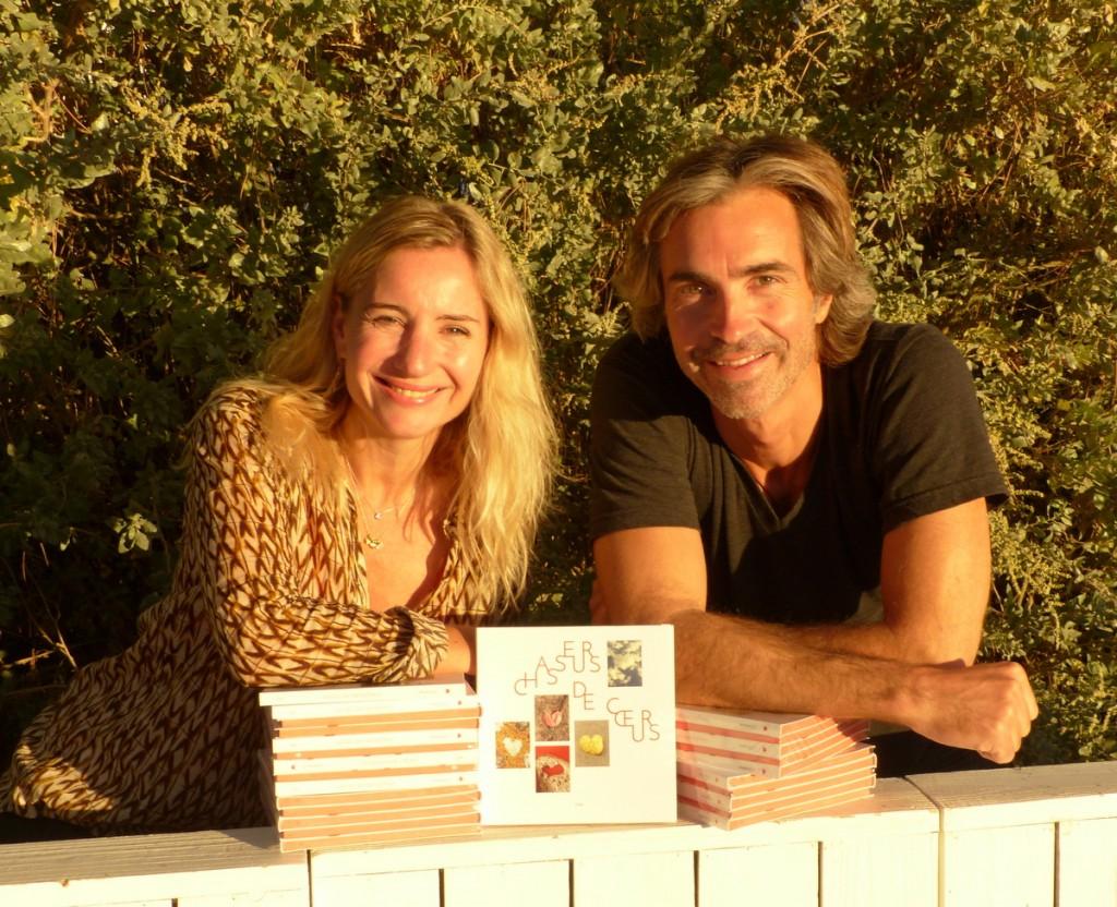 Julie Lipinski et Thibaud Chenaille - 19 octobre 2016