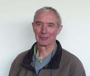René Chaussin - Président des Amis d'Arbollé - 10 décembre 2016