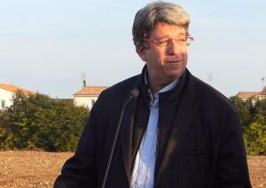 Lionel Quillet - Président de la CDC - 12 décembre 2016