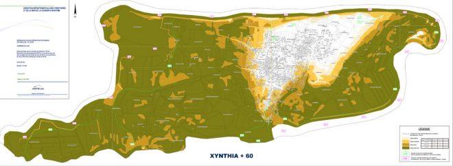 oix - Carte aléas février 2017 - Xynthia + 60
