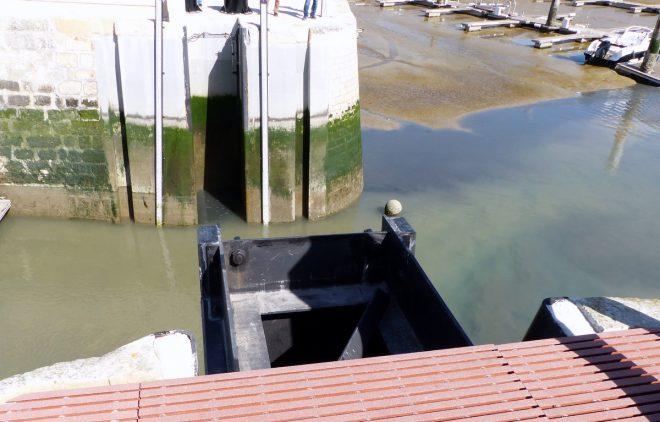 Port de La Flotte - Porte ouverte - 29 mars 2017