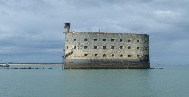 Fort Boyard - 12 mai 2017