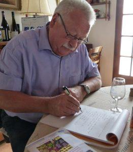 Jean-Luc Pouteau - mai 2015