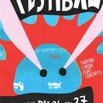 Festibal 2ème édition, Crowdfunding 1ère