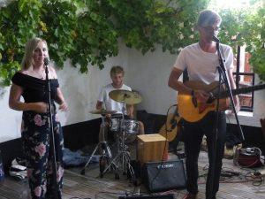 Formation musicale Montaient - Ars-en-Ré - 6 août 2017