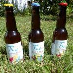Une bière associative, 100 % brassée à l'île de Ré