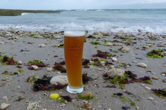 Bière Les Anes du Pertuis - 10 août 2017