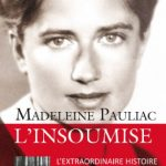 Madeleine Pauliac, bien plus qu'un livre d'Histoire